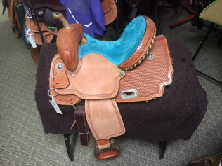 Buy Now & Save On This Saddle!
