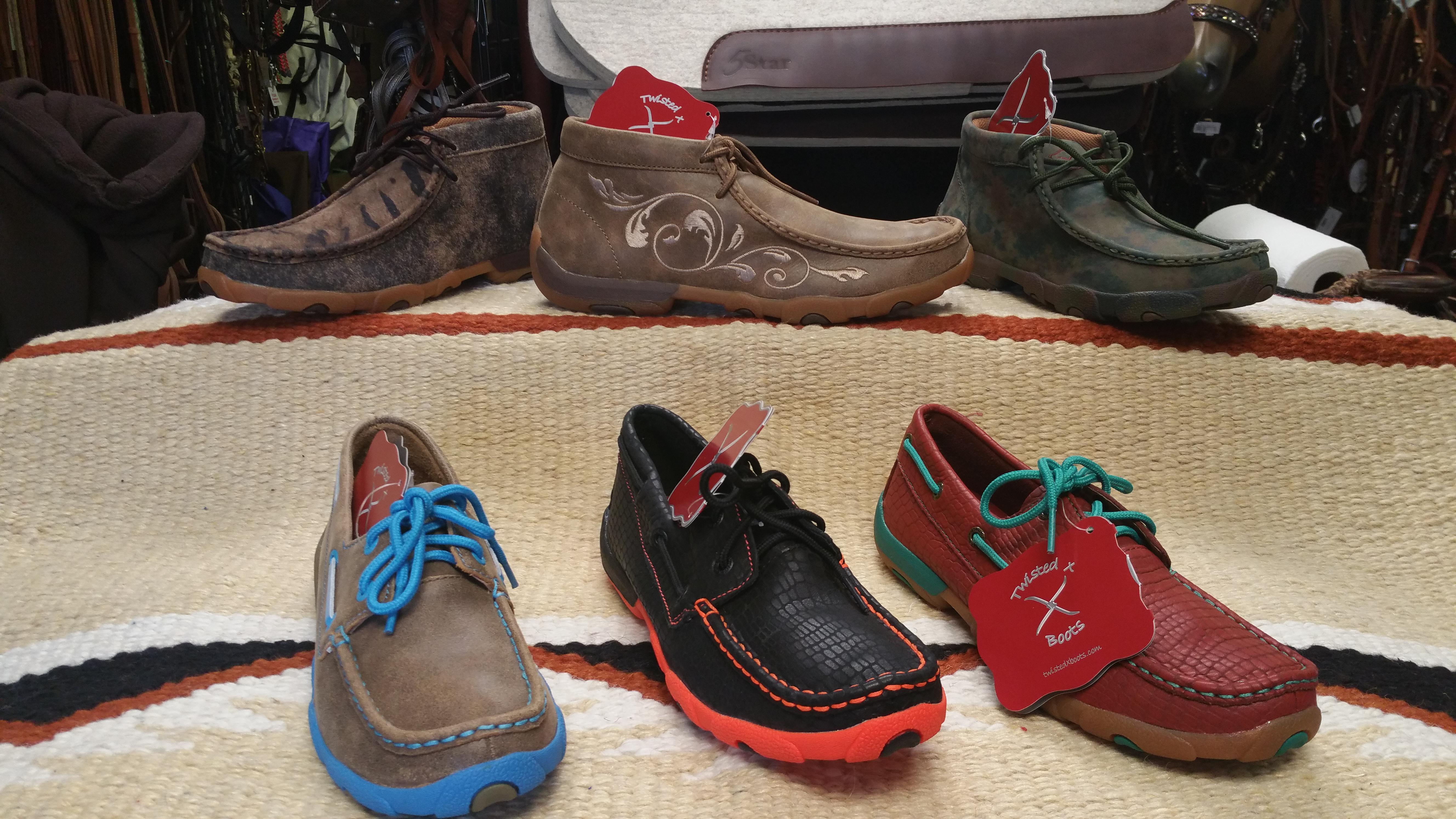 Cowboy Amp Work Boots Casper Wy Moss Saddles Boot Amp Tack