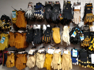 Save 20% on all Winter gloves